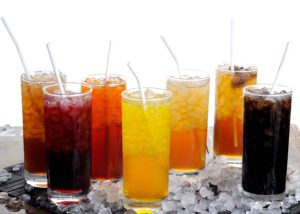 Are Fizzy Drinks Bad For Your Teeth | The Smile Company
